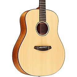 Breedlove Premier Dreadnought Mahogany Acoustic-Electric Guitar (PREDREDM)