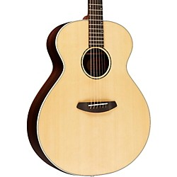 Breedlove Premier Jumbo Acoustic-Electric Guitar (PREJUMBR)
