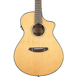 Breedlove Pursuit Concert Acoustic-Electric Guitar (PURCONC)