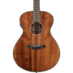 Breedlove Pursuit Concert Mahogany Acoustic-Electric Guitar (USED004000 PURCONCM)