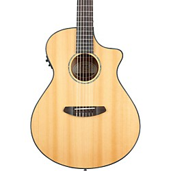 Breedlove Pursuit Nylon Acoustic-Electric Guitar (PURCONNYL)