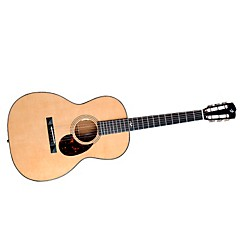 Breedlove Voice Revival 000/SMe Acoustic-Electric Guitar (Voice000/SMe)