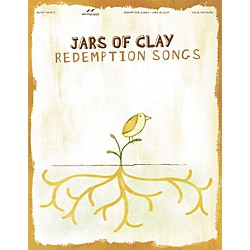 Brentwood-Benson Jars of Clay - Redemption Songs Piano, Vocal, Guitar Songbook (75710787)