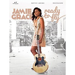 Brentwood-Benson Ready To Fly - Jamie Grace for Piano/Vocal/Guitar (75723817)