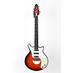 Brian May Guitars Brian May Signature Electric Guitar (USED005054 BMW-3TONE)