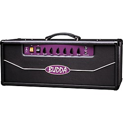 Budda Superdrive 45 Series II Amp Head (USED004000 BRS-13100)
