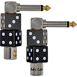 Bullet Cable DIY Dice Connectors Set (BC-CDAB)