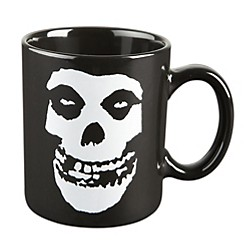C&D Visionary Misfits Mug (MG0029)