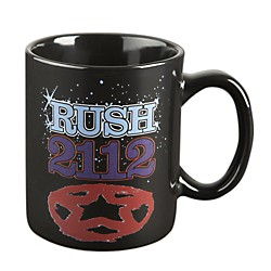 C&D Visionary Rush 2112 Mug (MG0094)