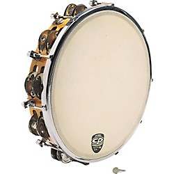 CP CP391 Tunable Tambourine (CP391)