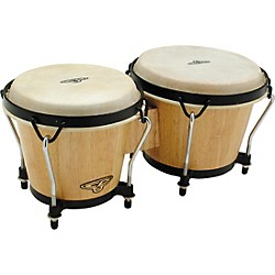 CP Traditional Wood Bongos (CP221-AW_67644)