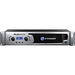CROWN XLS2000 DriveCore Series Power Amp (USED004000 XLS2000)