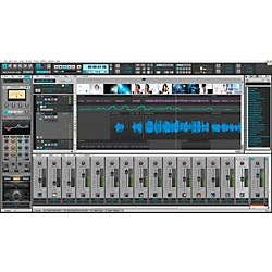 Cakewalk SONAR X2 Producer PROMO (1079-19)