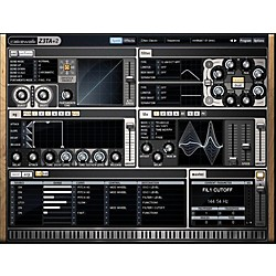Cakewalk Z3TA+ 2 Software Download (1079-13)
