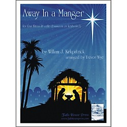 Carl Fischer Away In A Manger Book (FC-TW11)