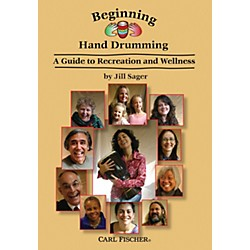 Carl Fischer Beginning Hand Drumming (DVD21)