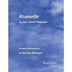 Carl Fischer Bluesette Book (BQ10)