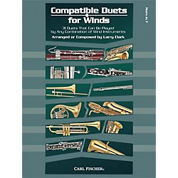Carl Fischer Compatible Duets for Winds: Horn in F Book (WF97)