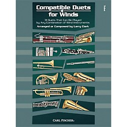 Carl Fischer Compatible Duets for Winds: Tuba Book (WF98)