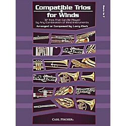 Carl Fischer Compatible Trios for Winds - Horn in F (WF131)