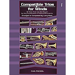 Carl Fischer Compatible Trios for Winds (WF133)