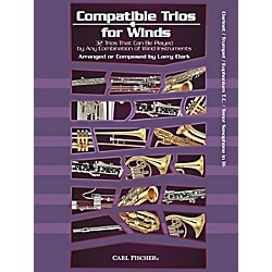 Carl Fischer Compatible Trios for Winds (WF129)