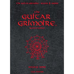 Carl Fischer Guitar Grimoire Book (GT1)
