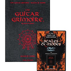 Carl Fischer Guitar Grimoire Vol. 1 Pack (Book/DVD) (KIT-948504)