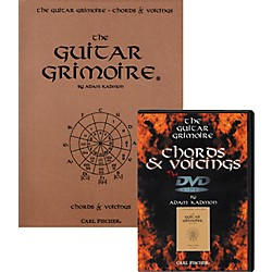 Guitar grimoire chords and