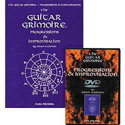 Carl Fischer Guitar Grimoire Vol. 3 Pack (Book/DVD) (KIT-948503)