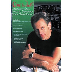 Carl Fischer How to Develop your own Sound DVD (DVD10)