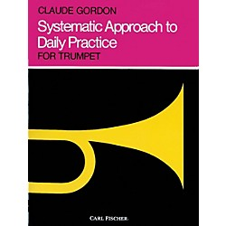 Carl Fischer Systematic Approach to Daily Practice (O4702)