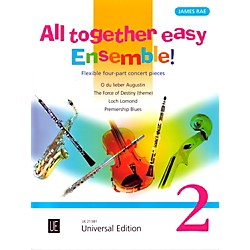 Carl Fischer Tango Trio (Book + Sheet Music) (UE035581)