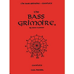 Carl Fischer The Bass Grimoire (GT3)