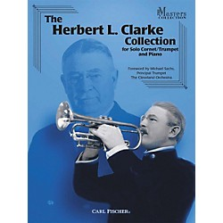 Carl Fischer The Herbert L. Clarke Collection (WF44)