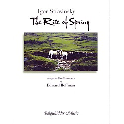 Carl Fischer The Rite Of Spring Book (BQ134)