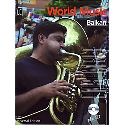 Carl Fischer World Music - Balkan for Flexible Ensemble (UE035572)