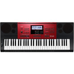 Casio CTK-6250 61 Keys Portable Keyboard (CTK6250)