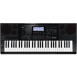 Casio CTK-7200 61-Note Portable Keyboard (CTK7200)