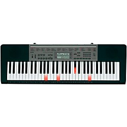 Casio LK-240 Keyboard 61 Piano-Style Lighted Keys (USED004000 LK240)