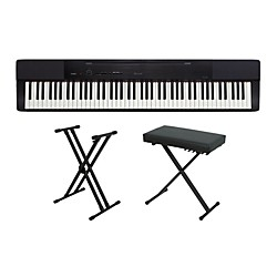 Casio Privia PX-150 Keyboard Package 2 (CASIOPX150KP2)