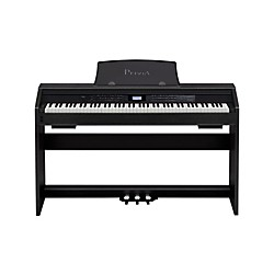 Casio Privia PX-780 88 Weighted Key Digital  Piano (PX-780)