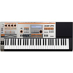 Casio XW-P1 Performance Synthesizer (XW-P1)