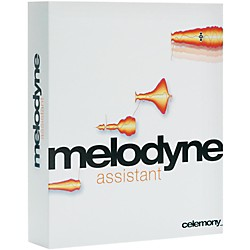 Celemony Melodyne Assistant Upgrade From Melodyne Essential (1035-126)