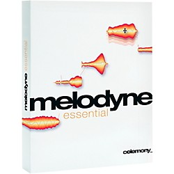 Celemony Melodyne Essentials Software Download (1035-76)