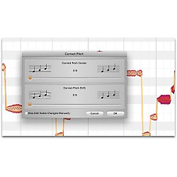 Celemony Melodyne assistant Software (10-11049)