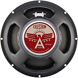 "Celestion A-Type 12"" 50W 8ohm Guitar Replacement Speaker (T5925AWD)"