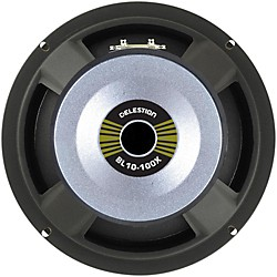 "Celestion BL10-100X 10"" 100w 8ohm Ceramic Bass Replacement Speaker (T5629)"