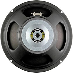 "Celestion BL12-200X 12"" 200w 8ohm Ceramic Bass Replacement Speaker (T5624)"