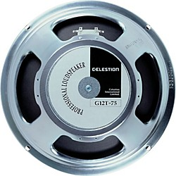 "Celestion G12T-75 75W, 12"" Guitar Speaker (T3781AXD)"